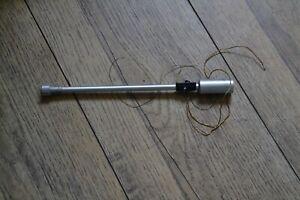 GENUINE Thorens Tp 16  ARMWAND WITH WIRING