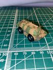 Micro Machines, Galoob, Military Amphibious Armoured Patrol Car, Great Condition