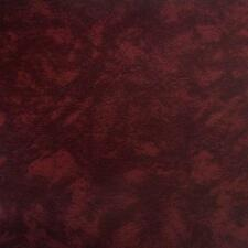 "Vinyl Fabric Faux Leather Pleather Auto Upholstery 54"" Wide By the Yard"
