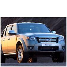 Ford Ranger 2009-2012 vorne Kotflügel in Wunschfarbe lackiert, NEU!