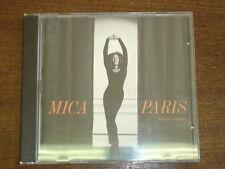 MICA PARIS Whisper a prayer CD
