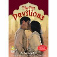 The Far Pavilions [1984] [DVD][Region 2]