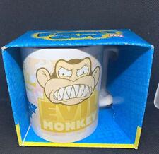 Family Guy Mug New Evil Monkey