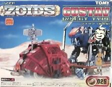 1/72 Zi-025 Gustav Insect specification ZOIDS Munbei