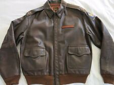 Eastman A2 Flight Jacket V. Hilts Commemorative