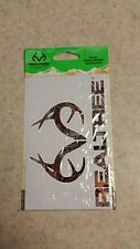 "Realtree Logo 6"" Xtra Decal - New in Original Packaging"