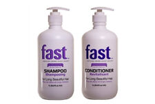 Nisim FAST Shampoo and Conditioner 33 oz.
