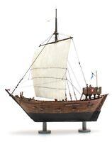 Artitec 50.134 Kogge 14 Jahrhundert H0 1:87 Bausatz unbemalt Resin Segelschiff