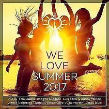 Various - We Love Summer 2017 /