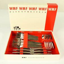 WMF Besteck Modell 7300 Florenz 24 Teile Silber 90er Auflage 6 Personen in Box
