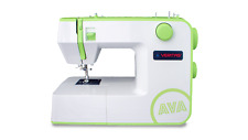 Veritas Ava Mechanical Sewing Machine 12 Stichprogramme Free Arm with Light