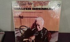 Walter Brennan  -  God And Country        Sunset SUS-5269   Vinyl Record Album