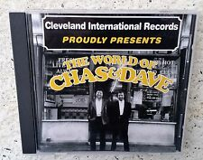 World of Chas & Dave by Chas & Dave (CD, Jul-1998, Cleveland International)