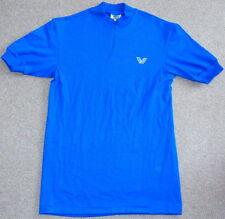 Men's Short Sleeve 100% Wool Cycling Jerseys