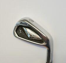 Mizuno JPX825 Pro 6 Iron Dynamic Gold XP Regular Steel Shaft Mizuno Grip