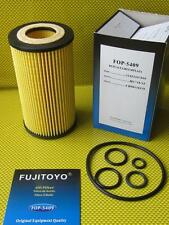 FJT1 Oil Filter MG MG ZT 2.0 CDTi Saloon 2001- Diesel