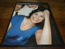 HELENA NOGUERRA - Mini poster couleurs !!!
