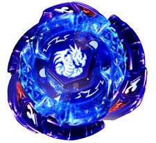 BEYBLADE METAL WBBA LIMITED EDITION 4D OMEGA DRAGONIS 85XF SUPER RARE