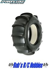 PROLINE Front/Rear Sling Shot SC 2.2/3.0 Tires: Slash, SC10, Bltz (PRO115800)
