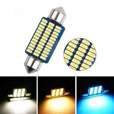 Car Lights Lumière LED De Lecture Intérieure De Voiture Lampe De Dôme De Voiture