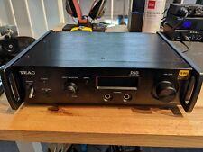 TEAC UD503 Dual Monaural USB-DAC / Headphone Amp Black UD-503