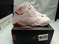 big sale c62ce 5e330 Nike Air Jordan 7 VII Hare CDP Retro Size 13. 323941-992. 1