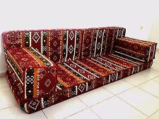 floor seating,arabic jalsa,arabic seating,arabic cushion,brown color,jalsa-MA 17