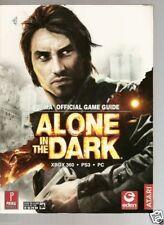 Alone in the Dark by Prima Games Staff and Fletcher Black (2008, Paperback)