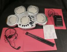 Claybrooke Electronic Drumset - Kids - Brand New in Open Box