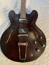 Gibson ES-330 Memphis Satin 2018