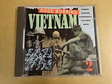 CD / GOOD MORNING VIETNAM - VOL.2
