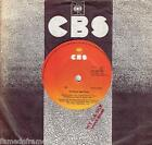 """JOHNNY MATHIS - I'M STONE IN LOVE WITH YOU - RARE 7"""" SAMPLE VINYL RECORD 1973"""