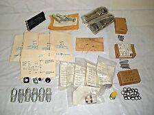 GRAB BAG Misc Lot Glenaire Servicair Fittings, Adapters, GE SPK Parts