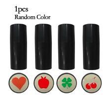 Golfball Stamp Stamper Seal Marker schnell trocknende zufällige Farbe