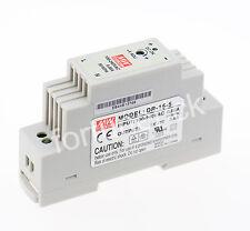 Mean Well Hutschienennetzteil switching Power supply DR-15-5 , 15W / 5V