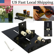 Bottle Cutter Craft Glass Recycle Art Cutting Machine for jar recycle DIY Tool
