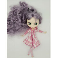 Handmade Wind Coat Pants Suit Casual Outfit for Blythe Dolls Clothes Pink