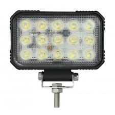 2850 lumen LED work light/lamp waterproof with flood beam from LED Autolamps