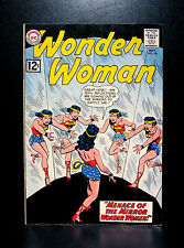 COMICS: DC: Wonder Woman #134 (1962) - RARE