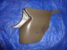 1994-2001 Acura Integra Kick Panel Trim Taupe Tan Brown Lower Interior Left