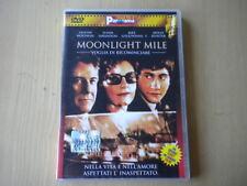 Moonlight mile. Voglia di ricominciare hoffman DVD amore lingua italiano inglese