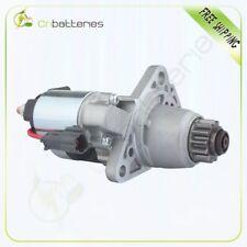 Starter For Nissan Altima Sentra 2.5L 2002 2003 2004 2005 2006 2007 23300-8J000