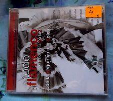 CD  TODO FLAMENCO DE LA SEGUIRIYA A LA SOLEA 1998 precintado