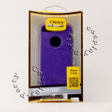 OtterBox Commuter Series Case For iPhone 5 iPhone 5S iPhone SE Purple/Black