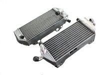 Radiators For 2001-2008 Suzuki RM125 HPR384