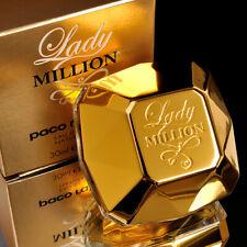 Lady Million By Paco Rabanne Eu De Parfum 30ml New & Sealed