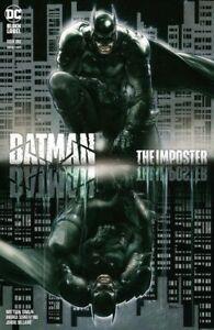 🔥 BATMAN THE IMPOSTER #1   1:25 KAARE ANDREWS VARIANT NM