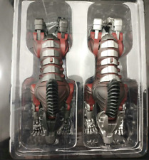 Transformers Unique Toys UT R-01 Lockdown Two Hell Hounds only dog in stock