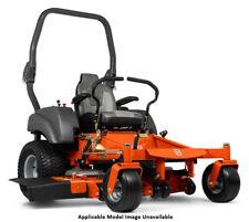 2020 Husqvarna Power Equipment Mz54 54 in. Kawasaki Fr Series 24 hp