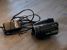 Canon VIXIA HG21 AVCHD 120 GB HDD Camcorder with 12x Optical Zoom.